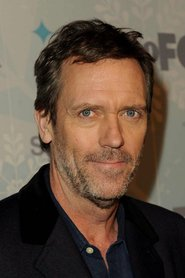 Hugh Laurie profile image