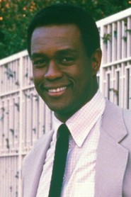 Kevin Peter Hall profile image
