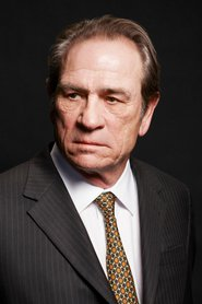 Tommy Lee Jones profile image