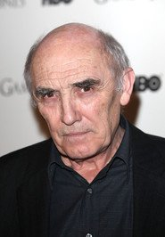 Donald Sumpter profile image