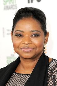 Octavia Spencer profile image