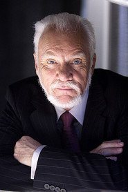 Malcolm McDowell profile image