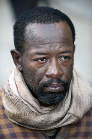 Lennie James profile image