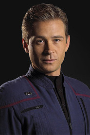 Connor Trinneer profile image