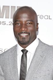 Mike Colter profile image